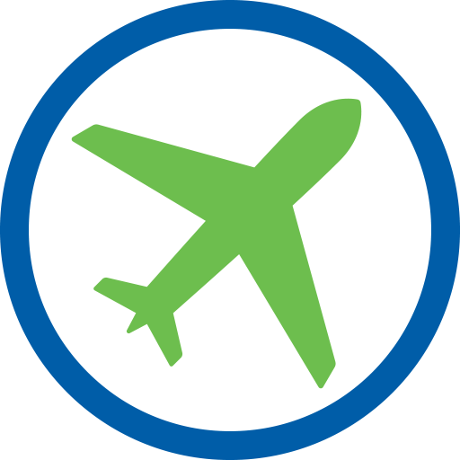 Airport Screening icon