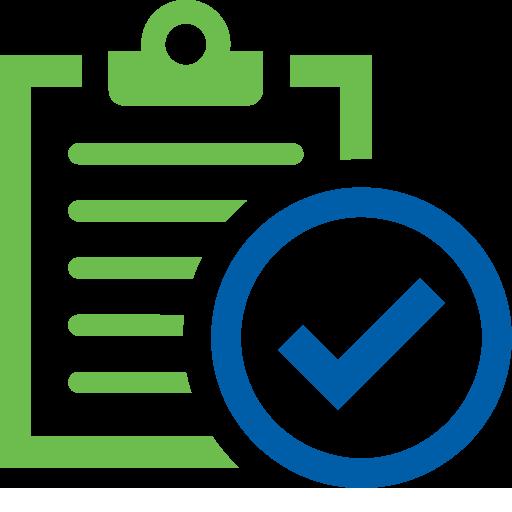 Regulations icon