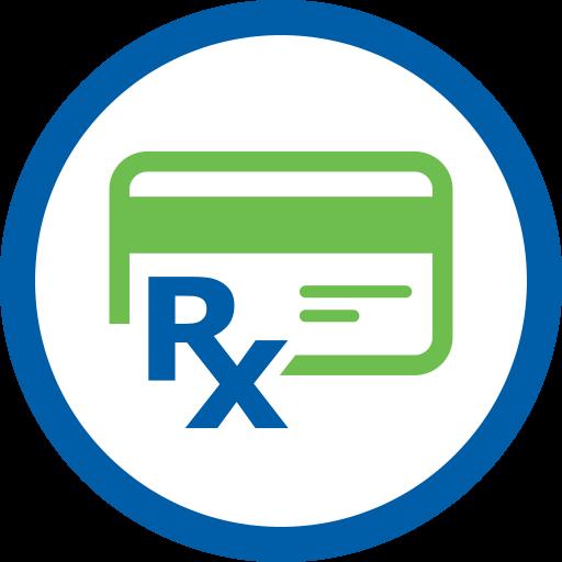 RX Card icon